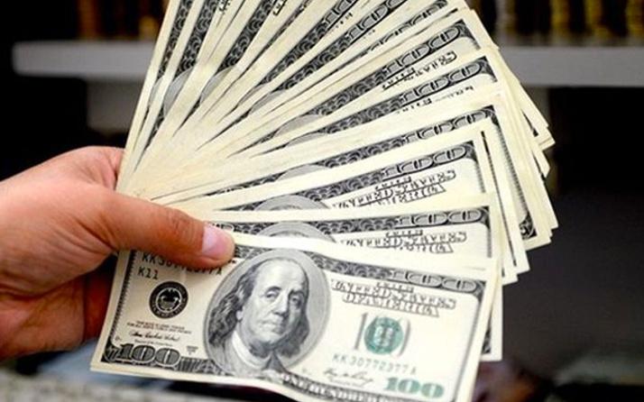 Dolar bugün eridi! Ne kadar oldu (7.9.2018)