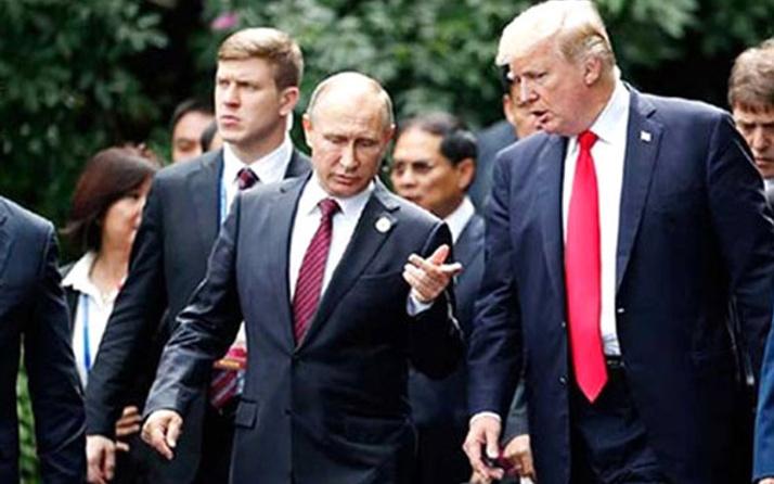 Rusya'dan ABD'yi kilitleyecek teklif!