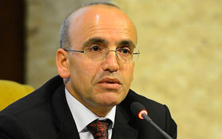 Mehmet Şimşek'ten 'parti kuruyorlar' iddiasına yanıt