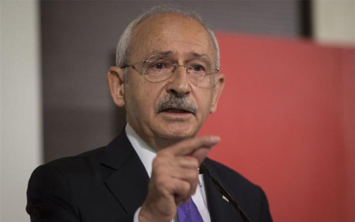 Kılıçdaroğlu'ndan Erdoğan'a dolar eleştirisi