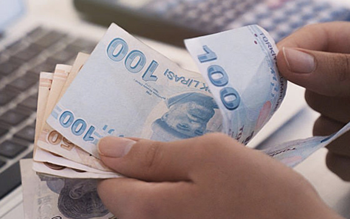 AGİ ödemesi maaşın içinde mi olur ayrı mı ödenir?