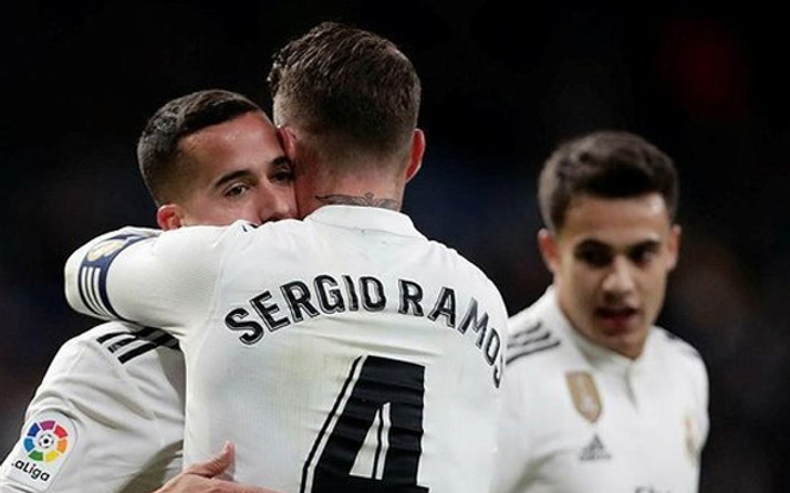 Real Madrid Leganes'i farklı geçti