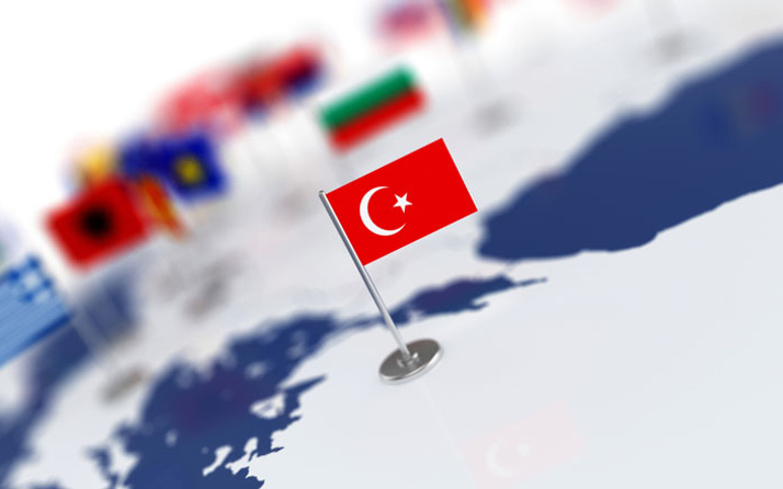 Yusuf Kaplan'dan şok uyarı! Türkiye kuşatılacak