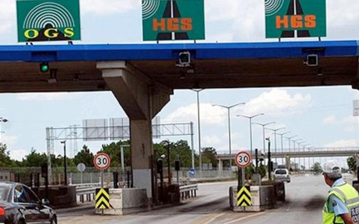 Köprü geçişleri iade süreci nasıl olacak Albayrak açıkladı