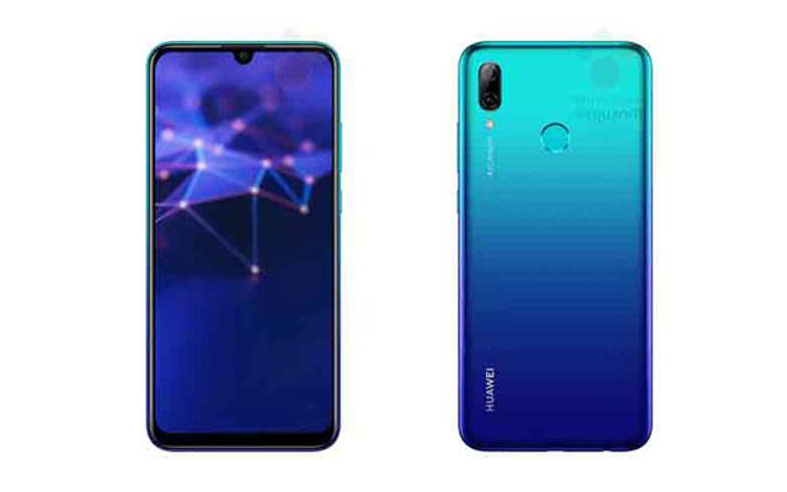 Türkiye'de satışa çıktı! İşte Huawei P Smart 2019'un fiyatı ve özellikleri