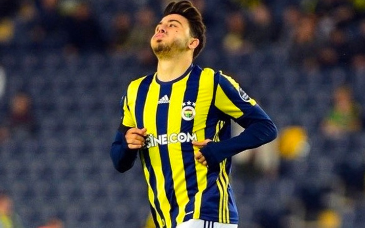 Ozan Tufan'dan Fenerbahçe itirafı