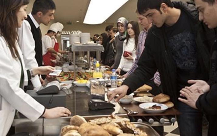 Sözleşmeli personel yemek ücreti 2019 kaç para oldu?