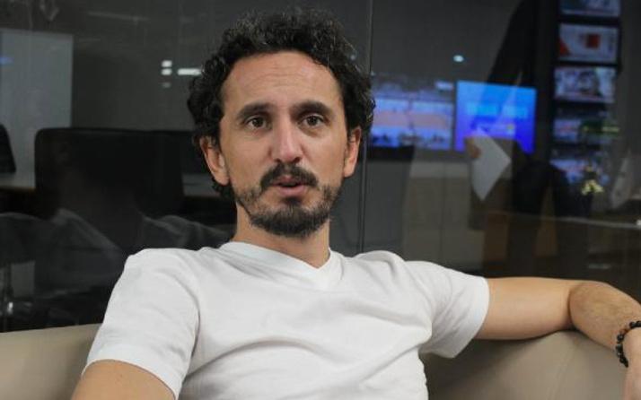 Tuncay Şanlı'dan Arda Turan yorumu: Artık yerin dibine vurmayalım