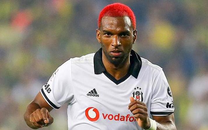Beşiktaş, Babel'in Fulham'a transfer olduğunu açıkladı