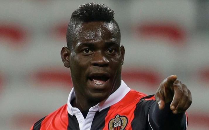 Galatasaray'la adı anılan Balotelli'ye Marsilya kancası