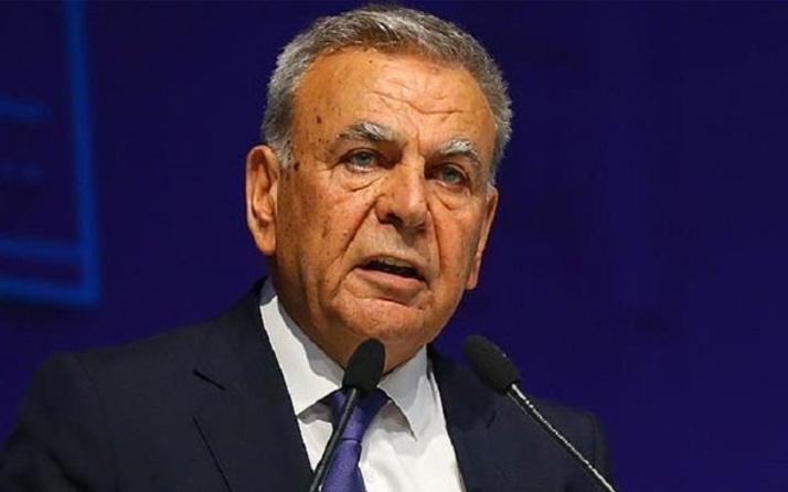Aziz Kocaoğlu'ndan son dakika adaylık açıklaması