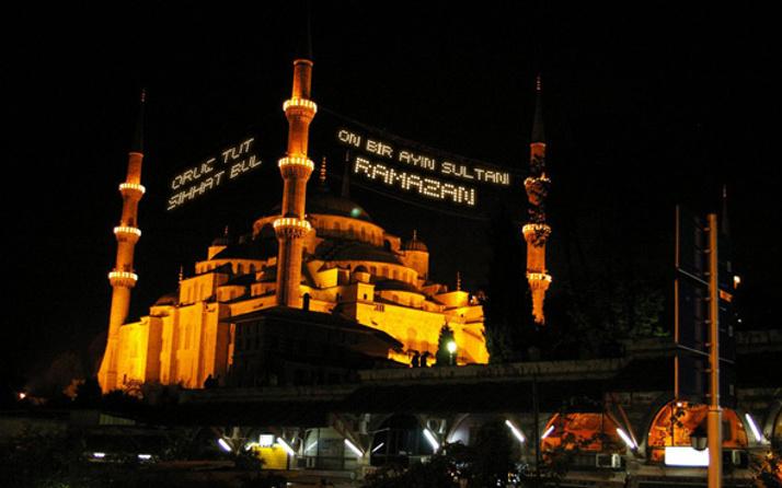Ramazan bu sene hangi ayda başlıyor 2019 Ramazan başlangıcı