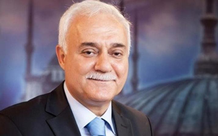Prof. Dr. Nihat Hatipoğlu'na rektörlük görevi