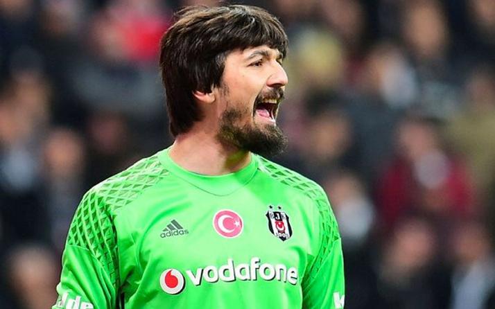 Tolga Zengin: Beşiktaş formasına ihanet etmedim