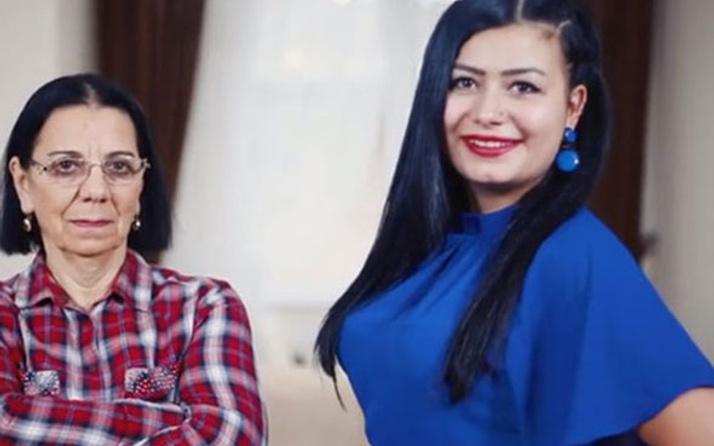 Zuhal Topal'la Sofra'da Gül kaç yaşında kaynana Ayten kimdir