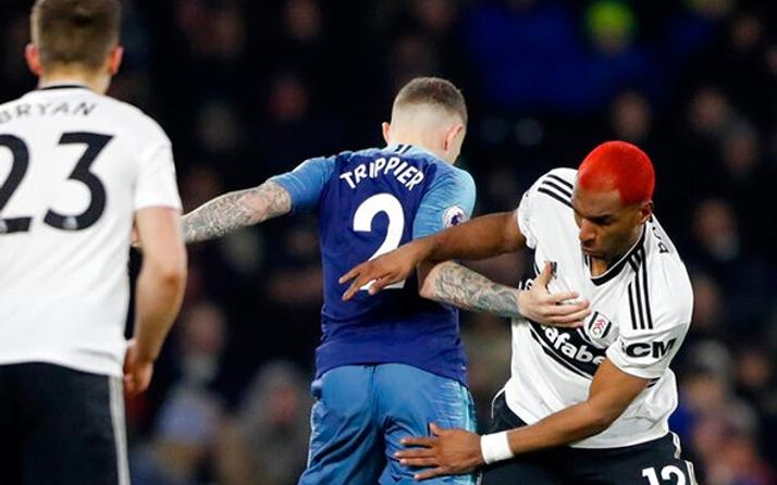 Babel oynadı Tottenham kazandı