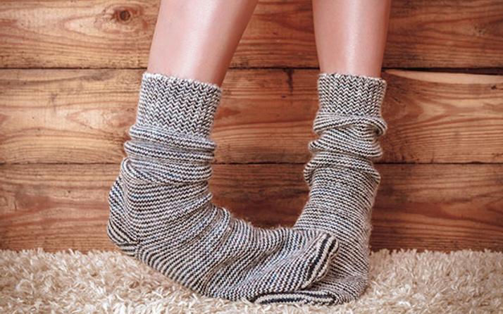 El ve ayak üşümelerine doğal çözüm