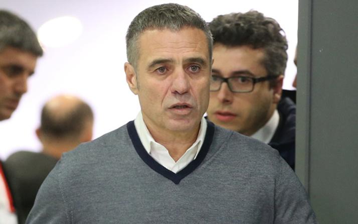 Ersun Yanal: Tartışmalı bir kararla galibiyeti kaçırdık