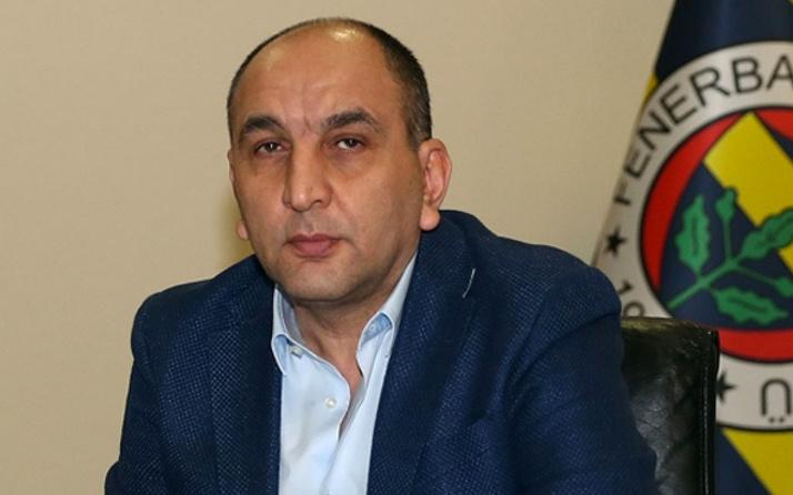 Semih Özsoy'dan Cüneyt Çakır'a sert tepki