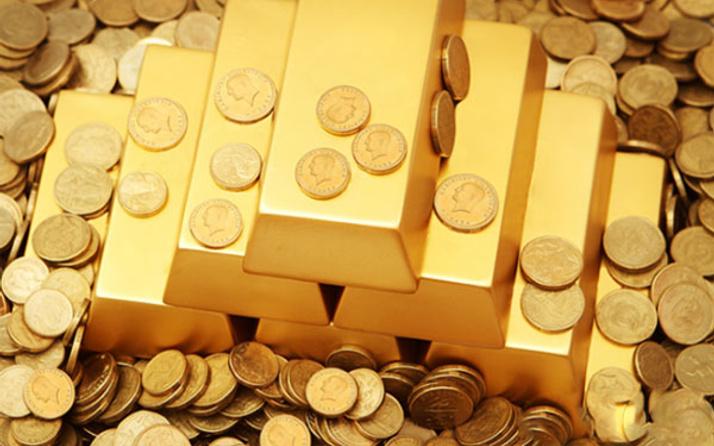 Polis kılığına girerek 160 kilo altın çaldılar!