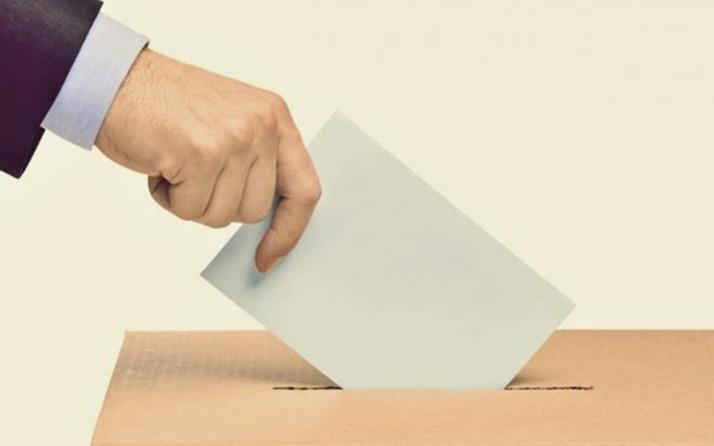 2019 yerel seçimlerinde kaç oy kullanılacak?