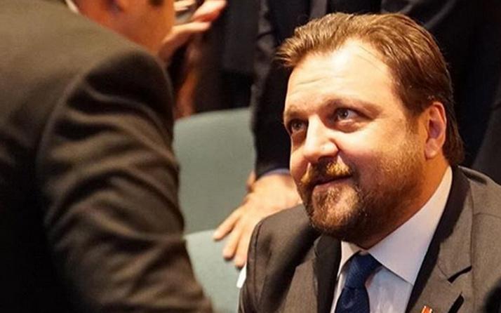 AK Parti'den aday olan  Serkan Yazıcı bakın kim çıktı! Darbe gecesi...