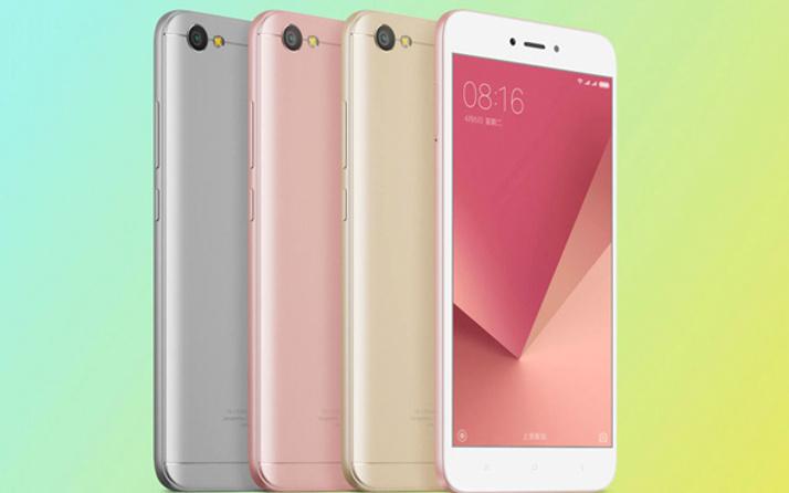Xiaomi şimdi de Afrika pazarına giriyor