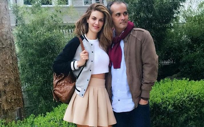 Tülin Şahin kaç yaşında evlilikleri ilk eşi Mehmet Özer kimdir?