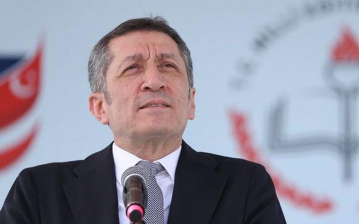 Erdoğan'ın Ziya Selçuk'a göreve başlarken verdiği 3 talimat!