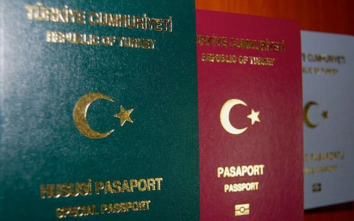 6 aylık pasaport kaç para oldu 2019-defter bedeli ile yeni fiyatı