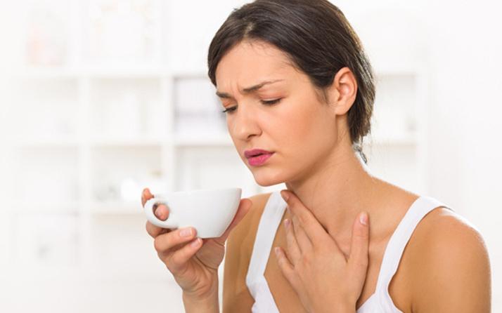 Boğaz ağrısına iyi gelen besinler nelerdir?