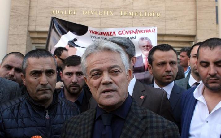 CHP'den bir istifa daha Marmaris Belediye başkanı istifa etti