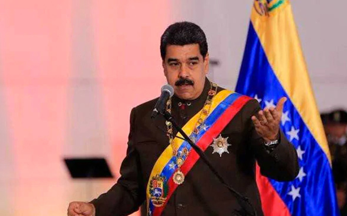 Avrupa'nın gündemi bu hafta Maduro olacak bakanlar bir araya geliyor