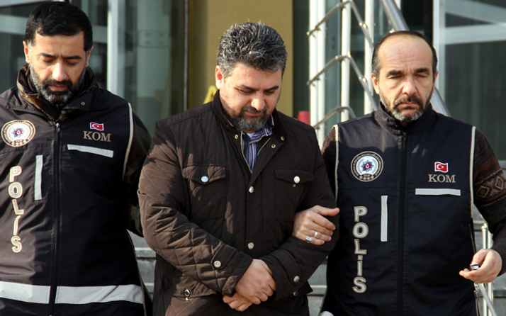 Umre'ye giderken 3.6 kilo altınla yakalanmıştı! Sami Boydak'ın ifadesi bomba