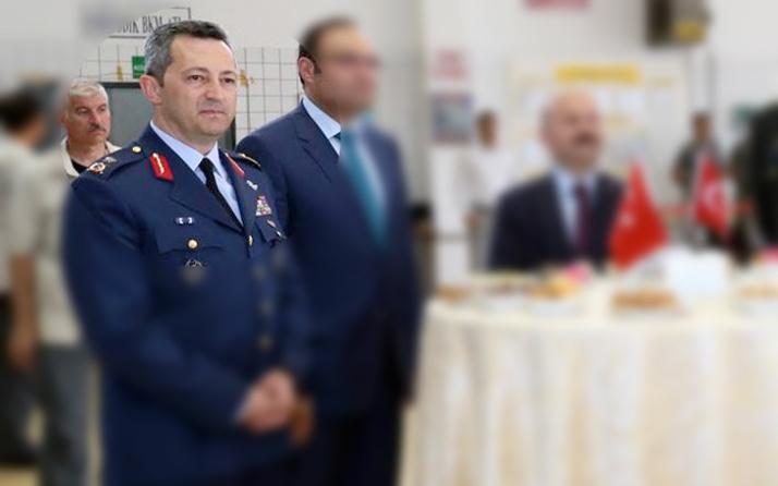 Savaş uçaklarının sorumlusuydu! Tuğgeneral Edip Akgülay tutuklandı