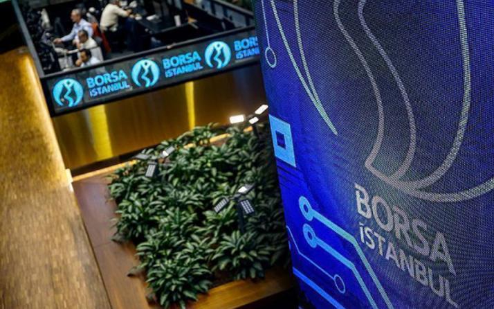 Borsa son 8 ayın en yüksek kapanışını yaptı!