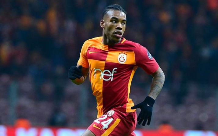 Galatasaraylı yıldız Suudi Arabistan'a gidiyor