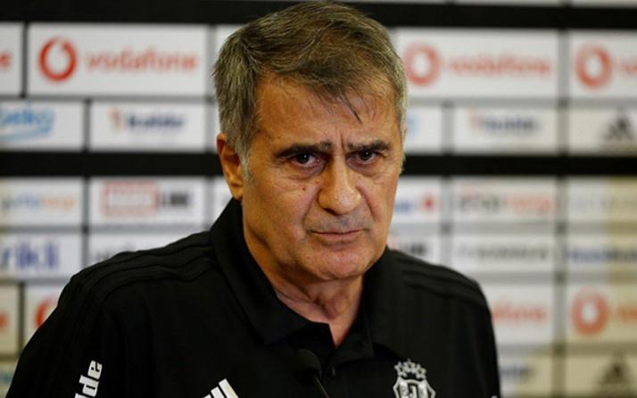 Şenol Güneş Beşiktaş'taki ayrılığı açıkladı: Yüzde 90 gitti