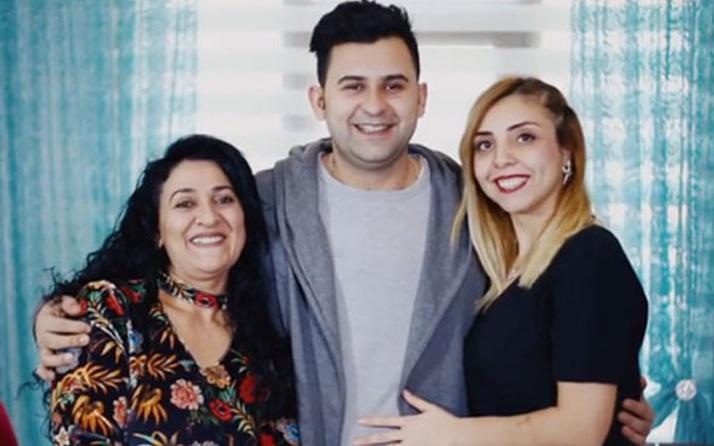 Zuhal Topal'la Sofrada Betül kimdir kaynanası Zeliha Hanım olay