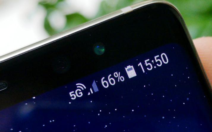 LG'nin ilk 5G destekli telefonunun fiyatı belli oldu