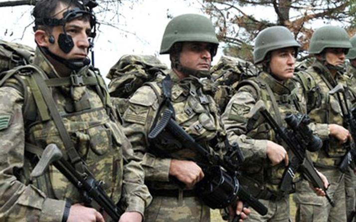 2019 Kara Kuvvetleri Komutanlığı erbaş alım başvurusu yapma