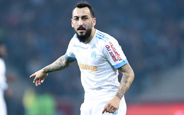 Galatasaray ilk kez bir Yunanlı aldı Mitroglou'ya bakın ne kadar verildi?