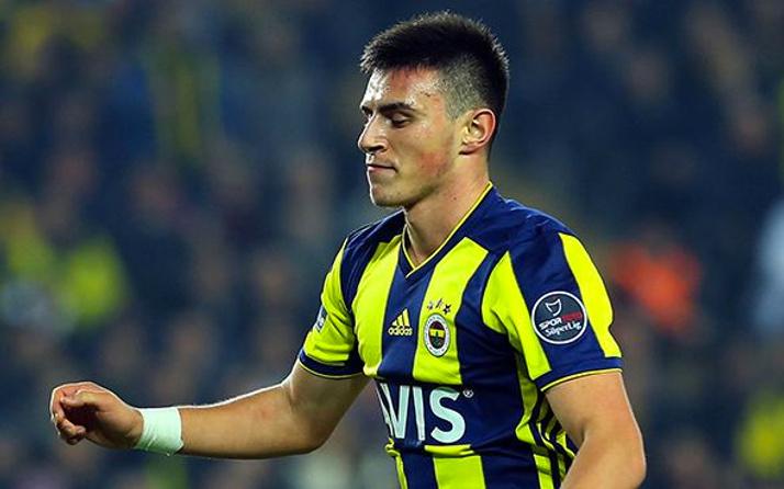 Eljif Elmas için 15 milyon euro