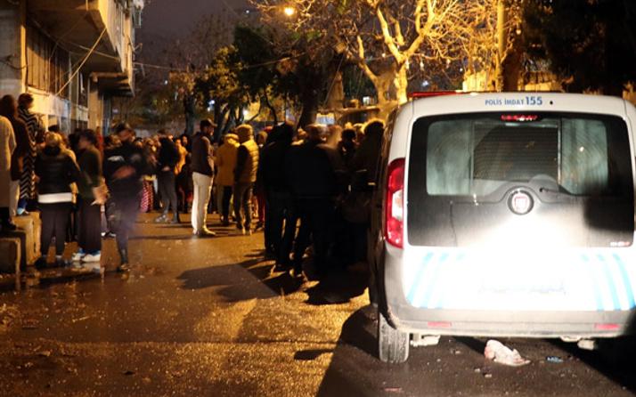İzmir'de kadın cinayeti başından vurularak öldürüldü