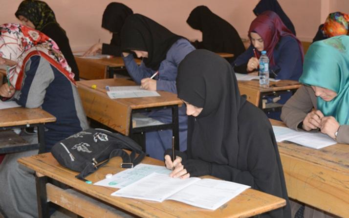 Siyer sınavı ne zaman 2019 başvurular ne zaman başlayacak?