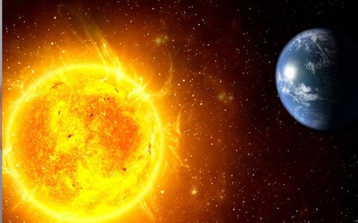 Dünya, Güneş'e en yakın olduğu konuma ulaştı!