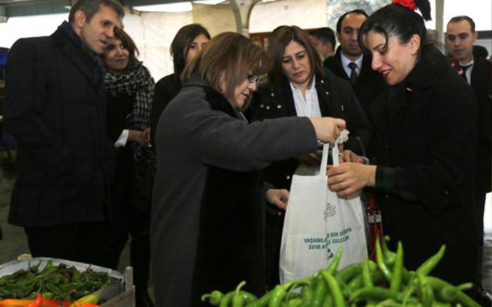 Gaziantep Büyükşehir Belediyesi yine Türkiye'ye öncü oldu