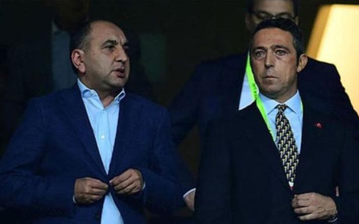 Fenerbahçe'den Tolgay Arslan ve Serdar Aziz açıklaması