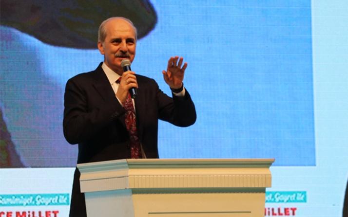 AK Parti Denizli adayları belli oldu! İşte o isimler