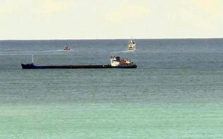 Samsun'da gemi battı! 7 mürettebat kurtarıldı 6 kişi öldü